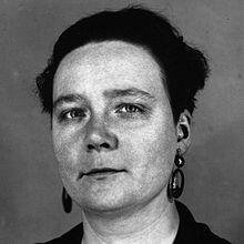 Picture of Dorothy Leigh Sayers