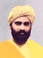 Picture of Sadhu Sundar Singh