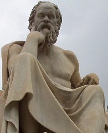 Picture of Socrates (of Constantinople)