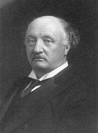 Picture of John Stainer