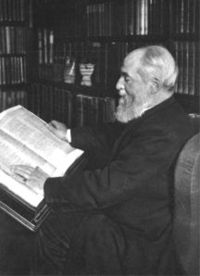 H. B. Swete