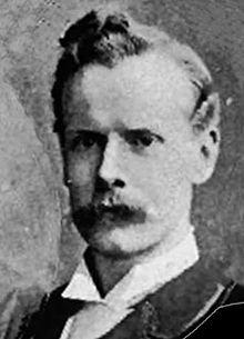 F. Howard Taylor