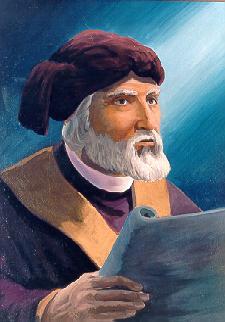 Picture of Tertullian