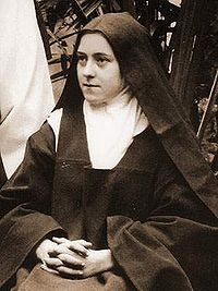 Picture of St. Therese of Lisieux