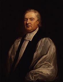 Picture of John Tillotson