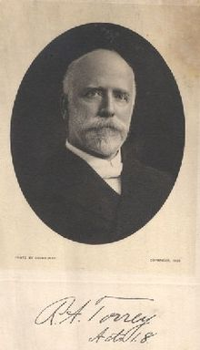 Picture of R. A. Torrey