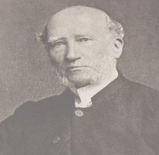Picture of Henry Wace