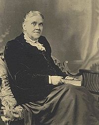 Picture of Ellen G. White