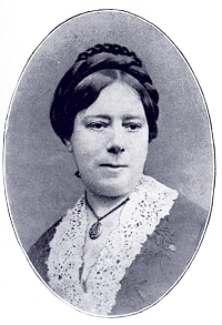 Picture of Catherine Winkworth